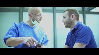 Centrum Medyczne EuroMedis - Film promujący realizacja Remedy-Brand