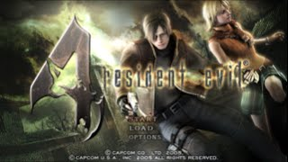 GameCube Longplay [014] Resident Evil 4 (part 1 of 3)