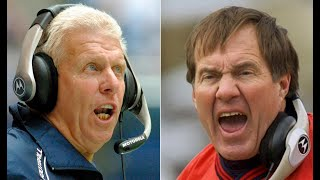 Bill Belichick, Bill Parcells would like to forget Jets in ESPN doc