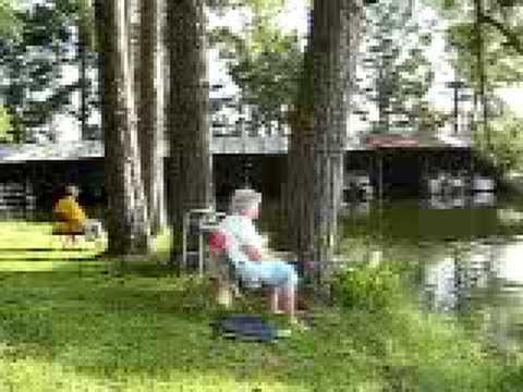 Lake murvaul camping