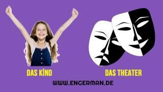 Start Deutsch A1-A2-B1 | #7 | Hörverstehen A1-A2-B1