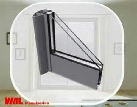 fenetre vial latest beautiful fenetre en pvc nice prix. Black Bedroom Furniture Sets. Home Design Ideas