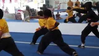 Kids Kung Fu Classes Southbay Los Angeles