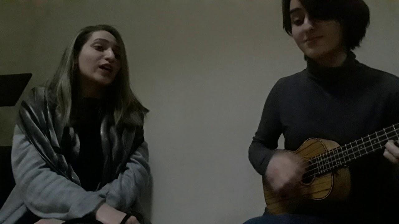 ukulele-cover-salio-gaivlis-dro-mariam-bughadze