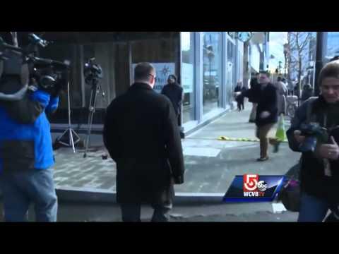 Tsarnaev makes final appearance before bombing trial