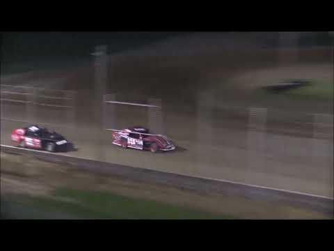 Thunderbird Speedway  B-Mod Heat #1  5-11-2018
