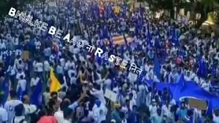 """Full screen"" ll WhATSup - Status || JAY BHIM WALE CHALTE HAI SENA TANKE || Rahul Sathe"