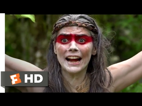 The Green Inferno (2015) - Don t Shoot! Scene (7/7) | Movieclips