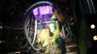 usj スパイダーマン アトラクション 高画質 4k3d