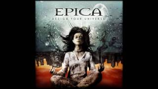 Epica - Design Your Universe ~ A New Age Dawns - part VI #13 (Lyrics)