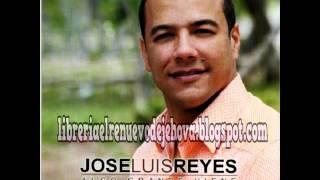 Jose Luis Reyes - Algo Grande Viene Album 2007