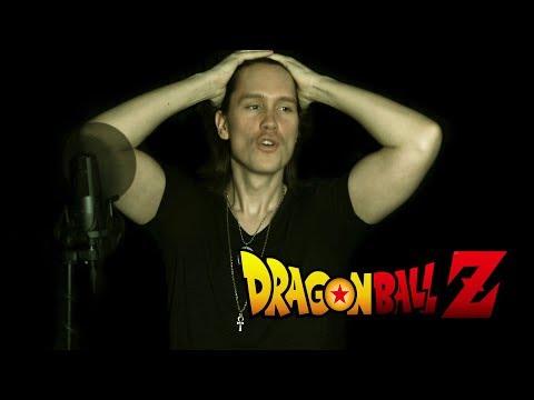 DRAGON BALL Z OP 2 - EL PODER NUESTRO ES (Cover Latino Español)