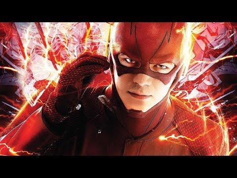 The Flash ⚡ Diamond Heart