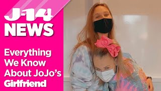 Who Is JoJo Siwa's Girlfriend Kylie? What We Know So Far