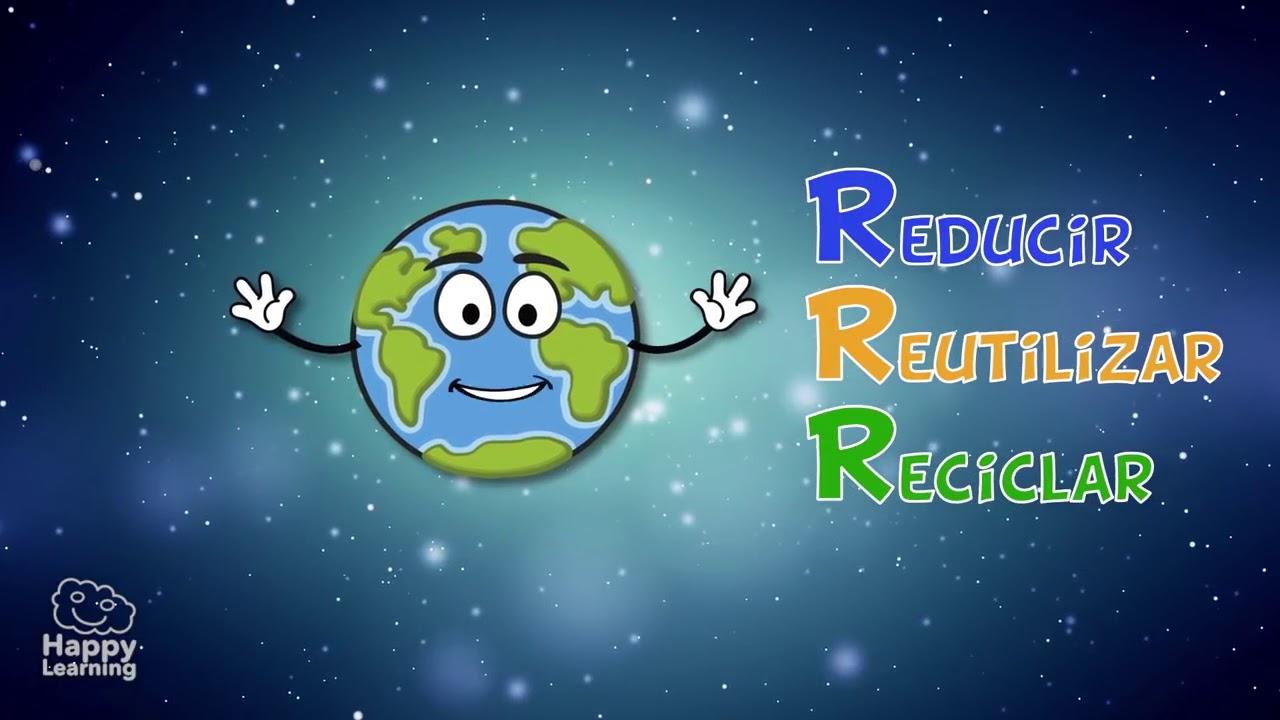 FIRE ECOLOGY: RECICLAJE |Reducir Reutilizar Y Reciclar