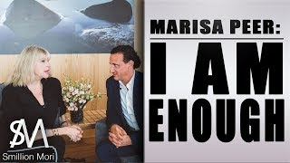 Marisa Peer: How to develop I am enough mindset