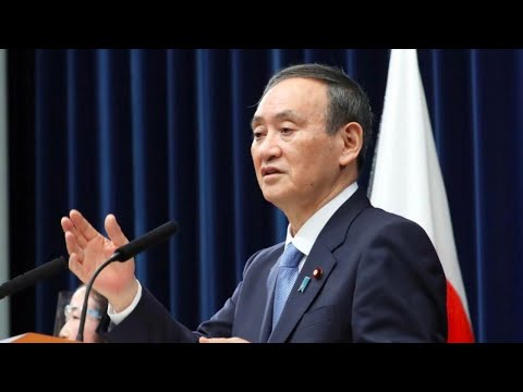 Live: Japanese PM holds media conference on COVID-19