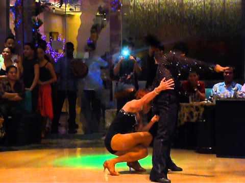 Ballroom Dancing At Savannah Oh My Buhay