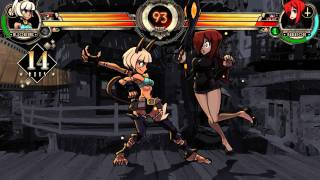 Skullgirls: Ms. Fortune Gets Her Head In the Game