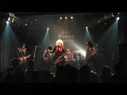 ORIENTAL  ROCKS  2017.8.26(HANOI ROCKS-Tribute)