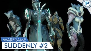 Suddenly Tenno #2 with H3dsh0t, Frozenballz and Nesomeer