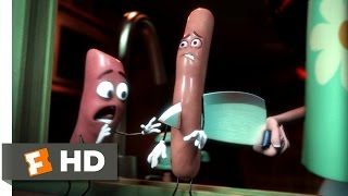 Sausage Party (2016) - We