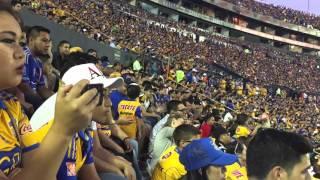 Tigres vs Dorados Butaca 04