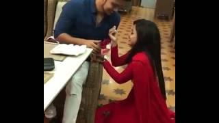 Best tamil romantic dubsmash | Dubsmash tv