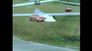 1964 Ken Spikes flip @ Daytona