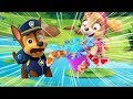 Paw Patrol | Episodes 1 2018 -  Fish catching -  Cartoon Movie for Kid