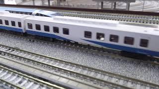 KATO 伊豆急行 2100系 リゾート21 Nゲージ