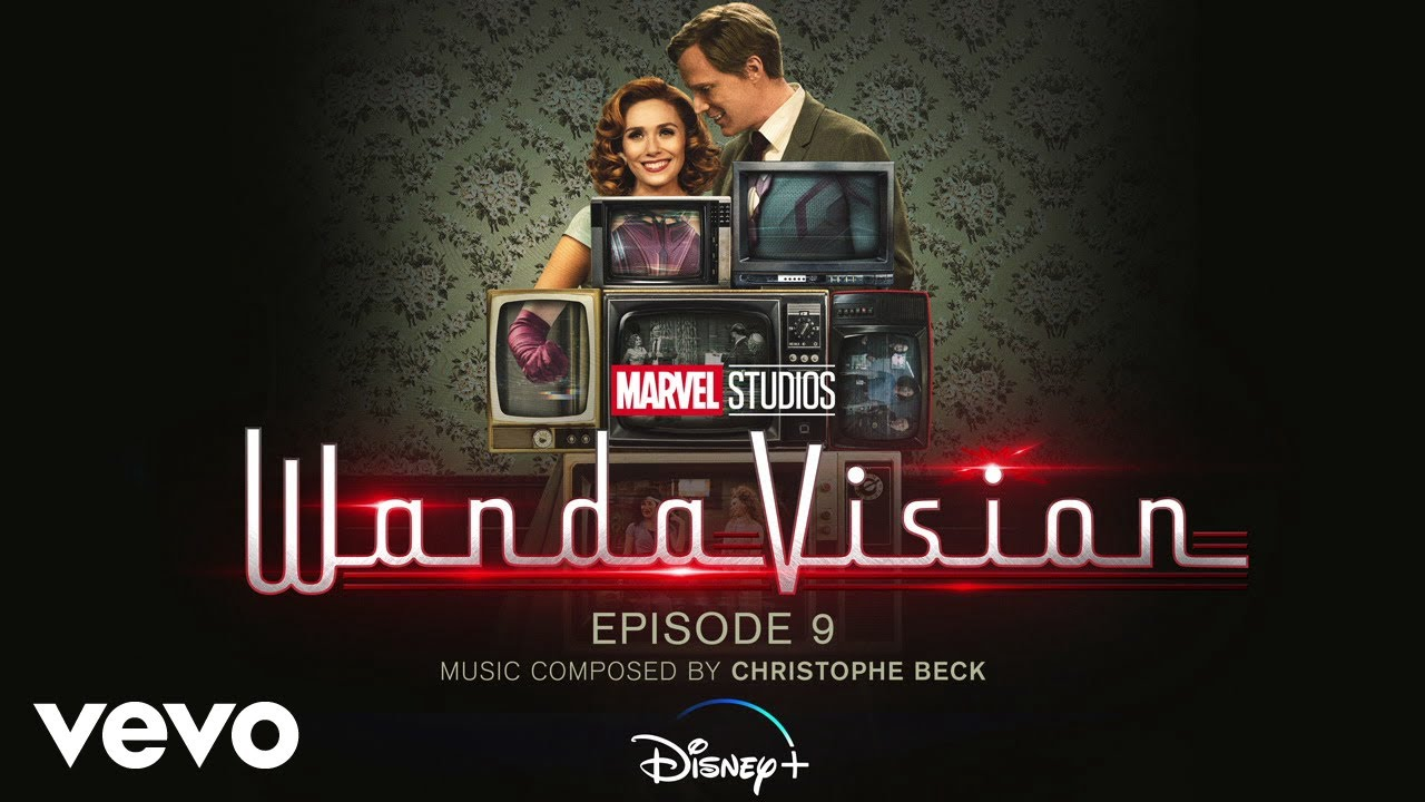 """Download Christophe Beck - Ascendant (From """"WandaVision: Episode 9""""/Audio Only)"""