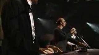 Bee Gees - Lonely Days - 1997