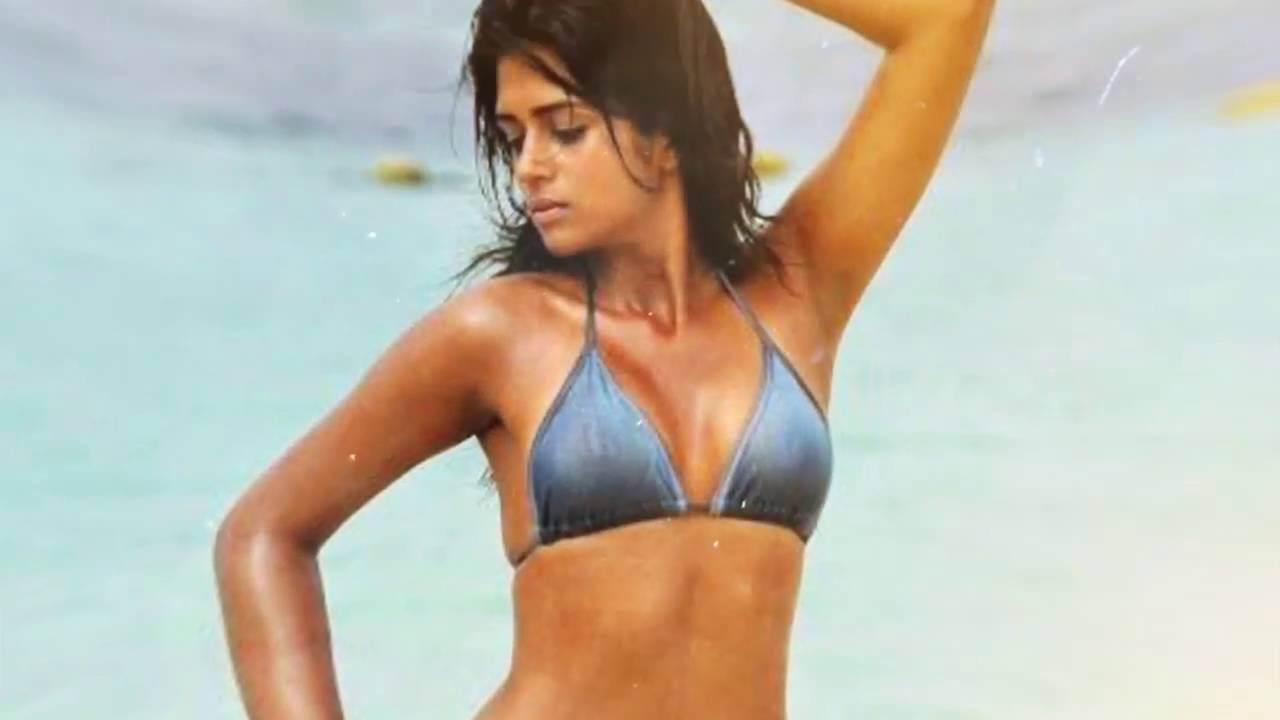 Happiness Shraddha das hot bikini