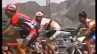 Tour de France 1997 - 10 Ordino Arcalis Ullrich(, 2015-07-08T11:56:02.000Z)