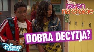 Nia i Booker planują urodziny! | Raven na chacie | Disney Channel Polska