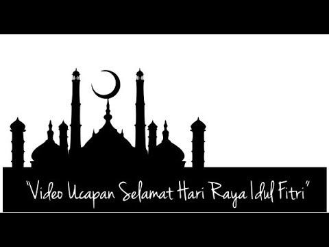 Ucapan Selamat Merayakan Hari Raya Idul Fitri