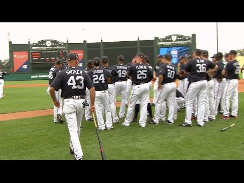 Braves Spring Training All-Access On FOX Sports South And FOX Sports Southeast