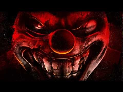 Think and Destroy - Fuking Clown (  Dirty Dubstep Remix )