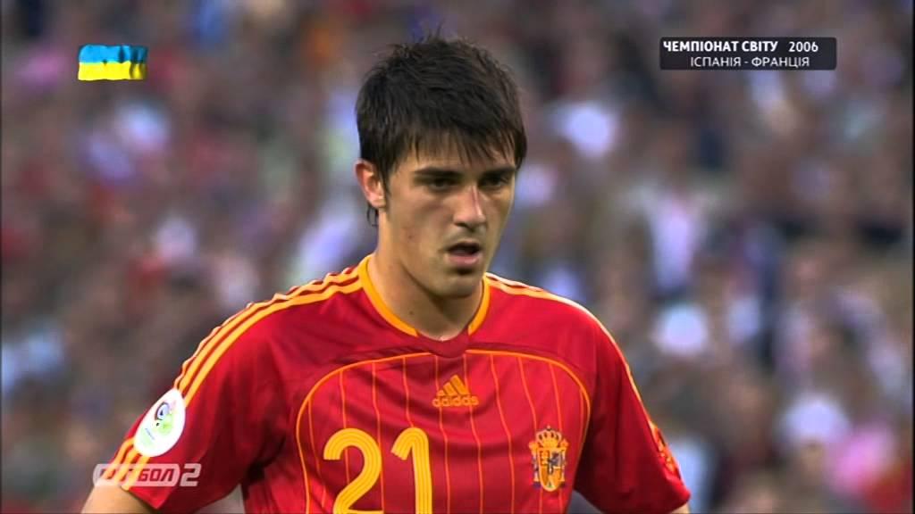 Футбол чемпионат мира испания франция