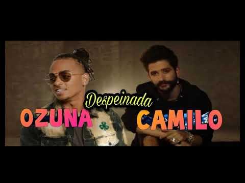 Ozuna, Camilo – Despeinada [1 Hora]