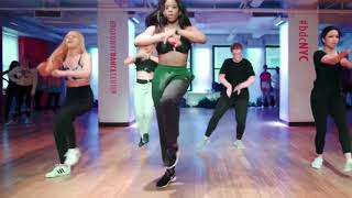 Cold Hearted - Miles Keeney Choreography