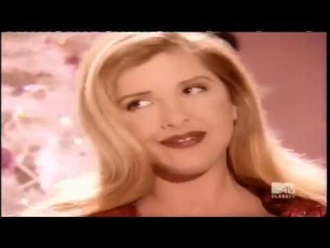 Carnie-Wendy-Wilson-Hey-Santa-HQ-Official-Music-Video-1993