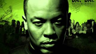 Dr. Dre - On My Neger