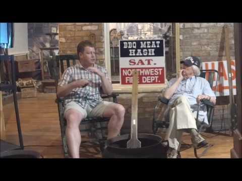 South Carolina Hash - A Panel Discussion