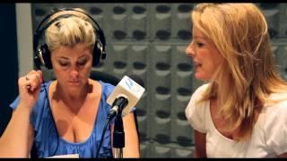 Talk Radio Europe Interview Helen Cummins