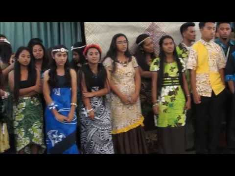 Take My Hand (ft. MBCA) Brett Taylor (Majuro, Marshall Islands)