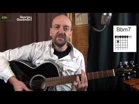 Bbm7 5 Piano Chord Worshipchords