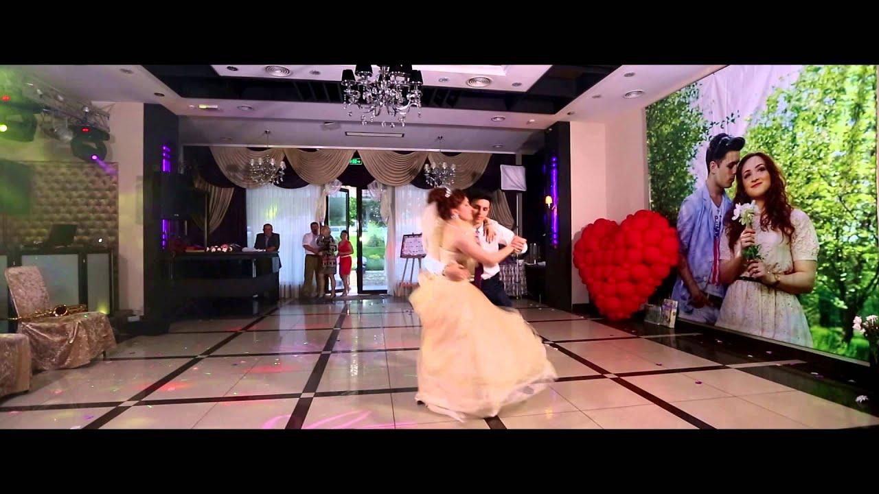 Best Wedding Dance Marian Daniela Christina Perri