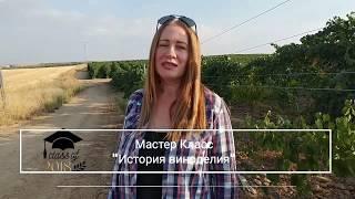 видео История виноделия